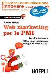 web marketing per le PMI copertina libro